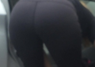 Car wash ass