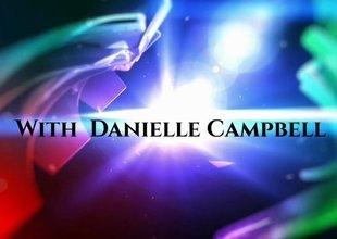 Danielle Campbell jack off defiance